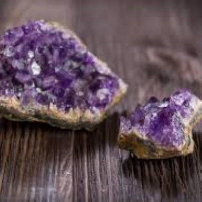 Advanced course crystal healing